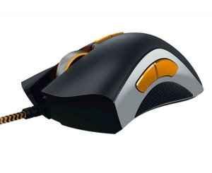 Mouse Gamer Razer Deathadder Elite Overwatch 16.000 Dpi