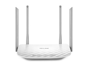Roteador tp-link wireless ac900 archer c25 dual band 4 ante