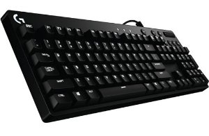 Teclado Gamer logitech orion brown - g610