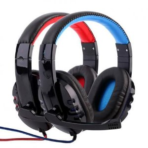 Headset Gamer usb Alpha 1804