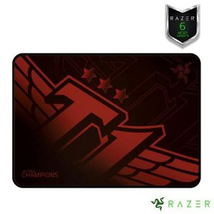 Mousepad Gamer Razer Goliathus Medium Speed SKT T1