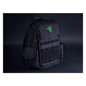Mochila Razer Tactical Backpack Pro