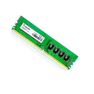 Memoria Adata Desk 4gb Ddr4 2666 Mhz UDimm-Ad4u2666j4g19-S