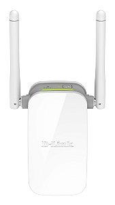 Repetidor e Roteador D-Link 300Mbps Wireless N DAP-1325