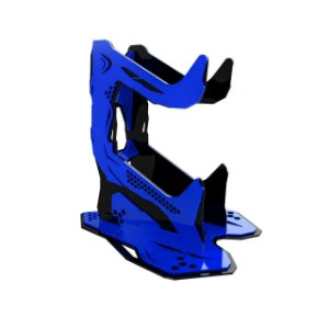 Suporte Controle Rise Mode Venon V3 azul