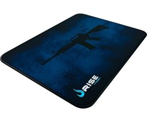 Mousepad Rise M4a1 Gamer Médio Costurado, Rg-Mp-04-M4a