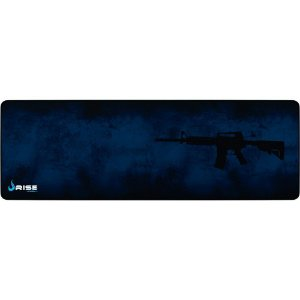 Mouse Pad Speed M4a1 Extended Rg-Mp-06-M4a Rise Mode