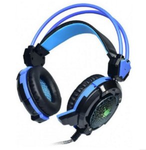 Headset Gamer Com Led GH-X30 XSoldado