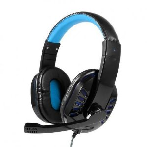 Headset Gamer Exbom Ps4 XBOX-ONE com led HF-G310P4