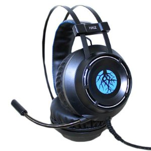Headset Gamer com Led HZ-9800