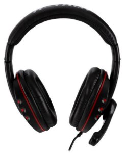 Headset Gamer Dazz X-TALK p/ PC - 621538