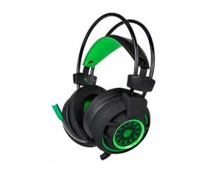 Headset Gamer DAZZ Diamond 7.1 USB 62468-5