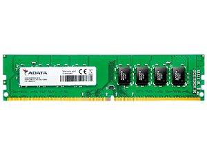 Memória Adata 16GB Ddr4 2666mhz PC4-21300 AD4U2666316G19-S