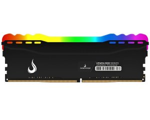 Memoria Gamer Rise Mode 8GB DDR4 3000Mhz Rise Mode RGB - RM-D4-8G-3000-RGB