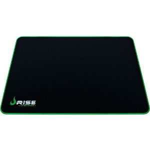 Mousepad Gamer Rise Mode Zero Verde Grande RG-MP-05-ZG