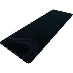 Mousepad Rise Mode Full Black Extra Grande RG-MP-06-FBK