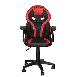 Cadeira Gamer EniPanzer FireStorm CH-104 - Vermelha