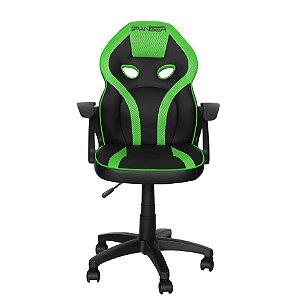 Cadeira Gamer EniPanzer FireStorm CH-104 - Verde
