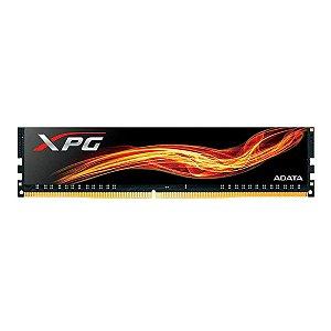 Memoria 8gb Adata Xpg Flame Ddr4 2666mhz Ax4u266638g16-sbf