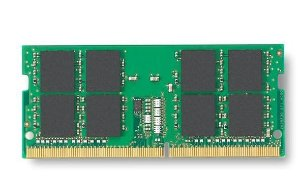 Memória Kingston Notebook 16GB DDR4 2400Mhz KCP424SD8-16