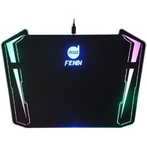 Mousepad Gamer Dazz Fenix Ultra Led 622223