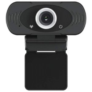 WebCam Xiaomi Full HD 1080 Pixel 2MP - Preto  CMSXJ22A
