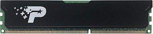 Memória Patriot 8GB DDR3 1600MHz – PSD38G16002H