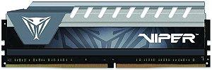 Memória Patriot Viper 8GB DDR4 2666MHz – PE000562-PVE48G266C6GY