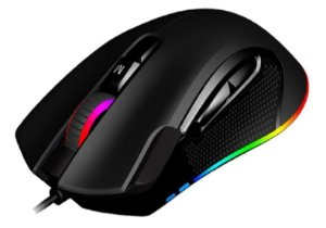 Mouse Gamer Viper V551 RGB Optical Preto PP000253-PV551OUXK