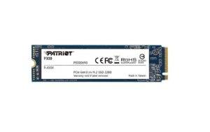 SSD Patriot P300 512gb PE000692-P300P512GM28US