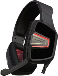 Headset Gamer Viper Gaming V330 – Preto – pp000226-pv330