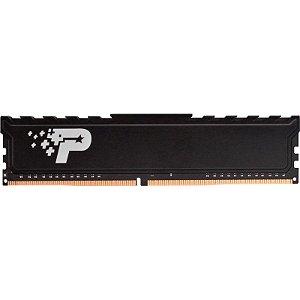 Memoria Signature Pny ddr4 4GB 2400MHz PSD44G240082