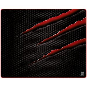 Mousepad Gamer Dazz Nightmare Control G (444x350mm) - 624939