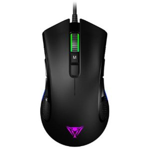 Mouse Gamer Optico Viper V550 10.000 DPI RGB USB
