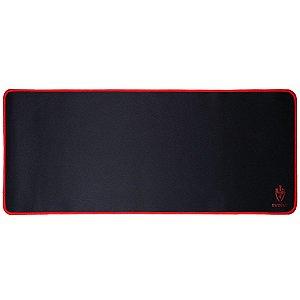 Mousepad Gamer (70x30cm) - Preto