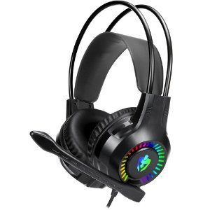 Headset Gamer RGB Apolo EG304