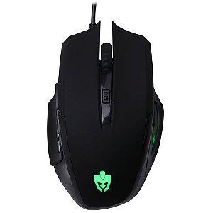 Mouse Gamer Evolut EG105 7 Cores Lynx 3200DPI