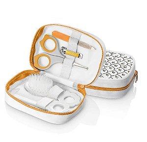 Kit Higiene com Estojo para o Bebê - Multikids Baby