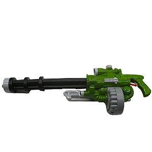Arma Lança Água Gigante 70 cm