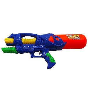 Pistola Lança Água Grande 48 cm