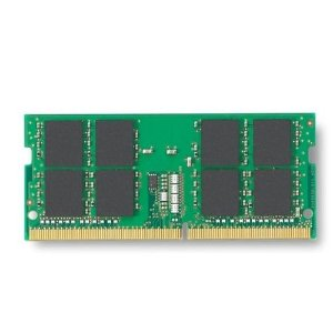 Memória Para Notebook Kingston 16gb Ddr4 2666 Mhz