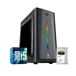 Pc Barato Up Tartarus I5 8gb Hd 500gb