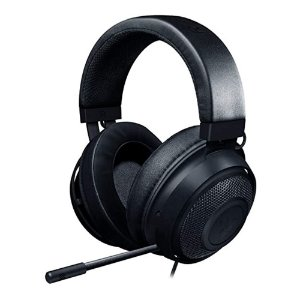Headset Gamer Razer Kraken Multi Platform - PC/MAC/PS4/XBOX