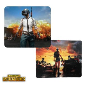 Mousepad PlayerUnknown's Battlegrounds PUBG - 22x18x0,2