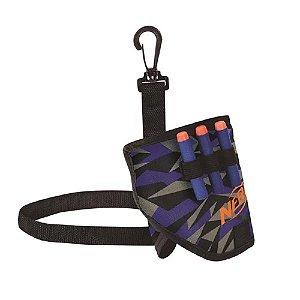 Nerf Elite Coldre Porta Lançador Multikids - BR938