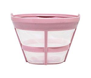 Filtro permanente Cafeteira Britania BCF18 rosa - 063901116