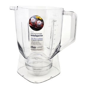 Copo | Liquidificador Oster  NEW XPERT - BLST313R2T / BLST3AR2T
