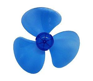 Hélice Azul 20cm | Ventilador Ventisol VM20
