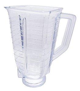 Copo acrílico | Liquidificador Clássico Oster