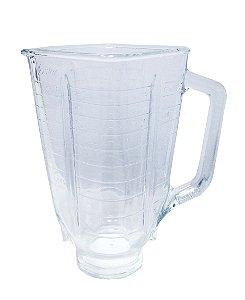 Copo de vidro | Liquidificador Clássico Oster
